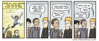 PhDcomic